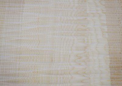 Texture Ondulation claire Atelier A.LACKER
